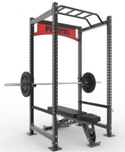 Force USA Functional 3FT Power Rack Package 3