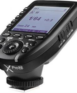 Godox XPRON TTL Remote for Nikon i-TTL | CameraPro Australia