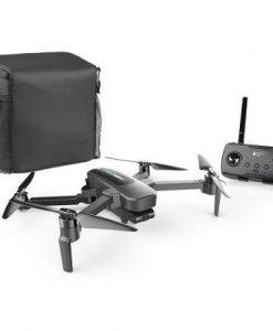 Hubsan ZINO Pro GPS 5G WiFi 4KM FPV RC Drone UHD 4K 3-axis Gimbal Quadcopter Detachable Filter Camera Panorama Photography Mode