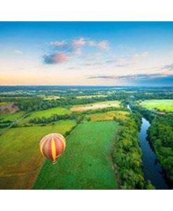 Hot Air Balloon and Champagne Breakfast - Sydney Macarthur Region