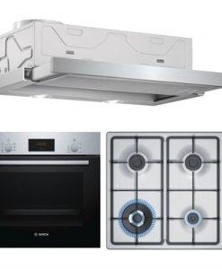 Bosch Cooking Package COOKPACK (BOSCHCOOKPACK)