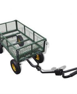 Garden Trolley 350 kg Load