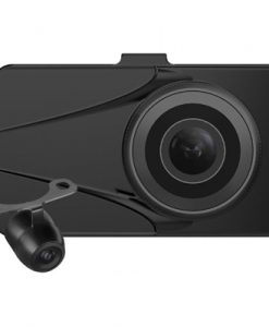 Kapture KPT-522 Full HD Dash Camera with VGA Rear Camera